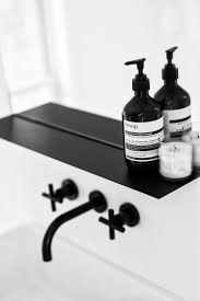 black faucets amee allsop architect hamptons ny 14 jpg eenig
