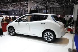 nissan leaf federal tax credit new electric vehicles for 2016 chevy volt nissan leaf tesla