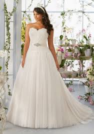 white wedding dress with gold beading morilee bridal embroidered lace bodice on wedding dress
