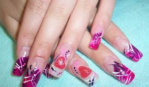 nail art gallery easy nail designs