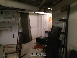 oak park basement remodel falcon cri chicagolands premiere