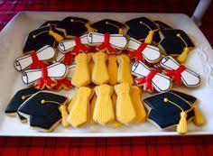 kindergarten graduation hats graduation cookies simplified décoration de biscuits