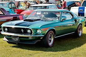 mustang classic file ford mustang shuttleworth classic car show 2017