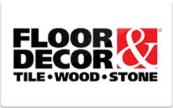your floor and decor sell floor decor gift cards raise