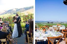 gloria ferrer wedding gloria ferrer winery sonoma wedding site