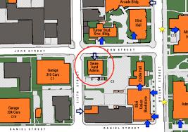 admin building floor plan swanlund administration building 193