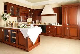 Clean Kitchen Cabinets Clean Kitchen Cabinets Wood Home Design Inspiration