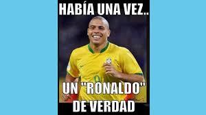 Memes De Cristiano Ronaldo - cristiano ronaldo memes tras pol礬mica declaraci祿n de cr7 fotos