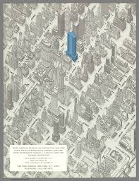 Map Of Midtown Manhattan Map Of Midtown Manhattan New York City North American