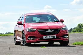 vauxhall insignia sport tourer 1 5 turbo 165 2017 review review