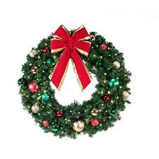 christmas wreaths christmas wreaths deluxe oregon fir mixed pine