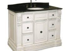 White Bathroom Storage Cabinet Use White Bathroom Storage Cabinet To Showcase Unique Styling