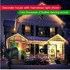 star shower laser light reviews mesmerizing holiday laser lights pilots seeing red over new