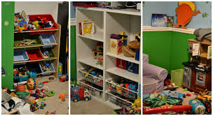 Playrooms Tips For Organizing And Purging The Playroom Let U0027s Get Organized