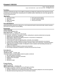 general resume examples general resume objective examples to