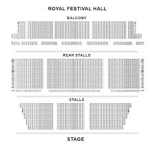 royal festival hall floor plan royal festival hall seating plan londontheatre co uk