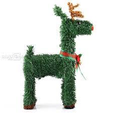 decor reindeer ornament deer outdoor