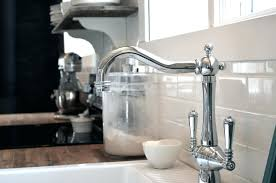 country style kitchen faucets faucets bridge style country kitchen faucets new decorate