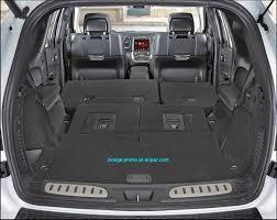 2014 jeep grand cargo dimensions 2014 2017 dodge durango eight speed hemi powered suv