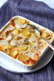 cuisiner topinambour gratin dauphinois aux topinambours gourmandiseries