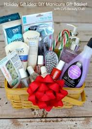 cozy gift basket i made for my mom this christmas cute basket