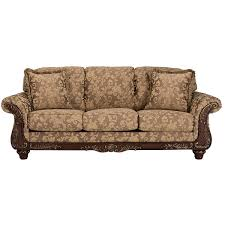 Traditional Fabric Sofas City Furniture Irwindale Multi Fabric Sofa