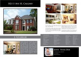 Estate Feature Sheet Template Estate Photographer Calgary Feature Sheets