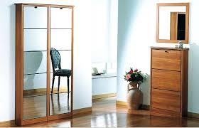 Hallway Shoe Storage Cabinet Designs Ideas Beautiful Modern Wooden Soe Cabinet On Wooden