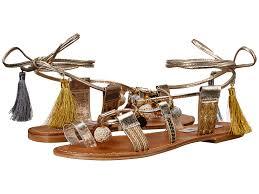 steve madden rose gold sandals steve madden rambel metal multi