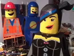 Lego Halloween Costume 20 Lego Movie Costume Ideas Lego Halloween