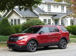 review ford explorer sport review 2013 ford explorer sport the about cars