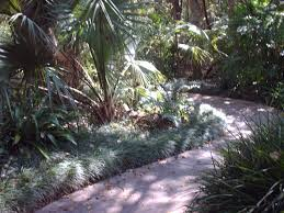 gardens on the road in florida with idelle