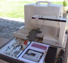 elna 2004 sewing machine all about sewing tools