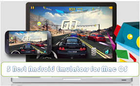 android emulator for mac 5 best android emulators for mac os and macbook every user must