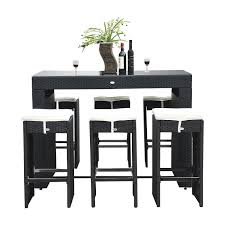 Black Wicker Patio Furniture by Patio Furniture Images February 2016