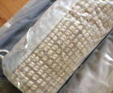 Mini Pebble Wool Jute Rug Wool Jute Rug Ebay