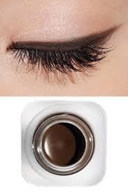 light brown gel eyeliner ooh aah passion for fashion passion for beauty passion for