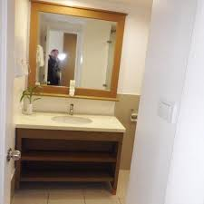 western style toilet in the other room picture of hotel st