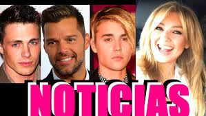 Chismes De Famosos De 2016   chismes de famosos imperdibles youtube