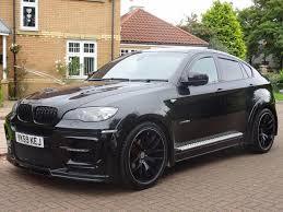 cars bmw x6 bmw x6 3 0 xdrive35d 4d auto 282 bhp 22 u0026quot alloys black 2009