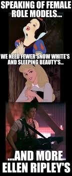 Sleeping Beauty Meme - modern female role models imgflip