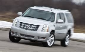future cadillac escala 2010 cadillac escalade esv platinum awd quick spin reviews