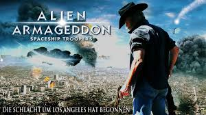 New Hollywood Movies 2017 Alien Armageddon Super Hit Action Hindi Dubbed Hollywood Full