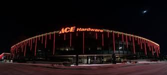 ace hardware s corporate headquarters shines bright with