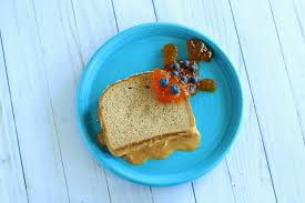 lilo and stitch pudge sandwich food art the healthy mouse