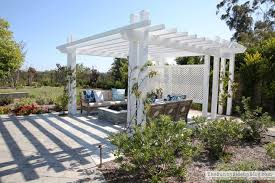 the fire pit outdoor pergola and fire pit the sunny side up blog