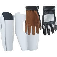 girls women ow overwatch tracer gloves toys gun lena oxton costume