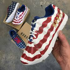 Confederate Flag Bow Tie Custom American Flag Nobull Trainers Shoes Pinterest