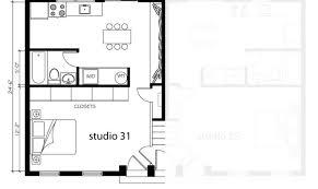 Studio Plans by Studioliving Studio Plans Architecture Plans 37115