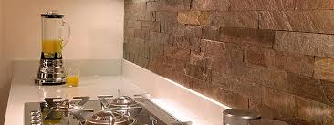 copper quartzite subway backsplash tile backsplash com